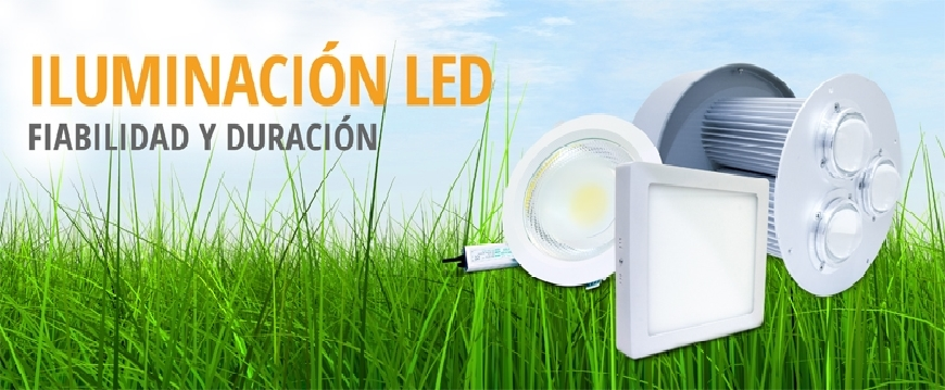 Iluminacion Led Interior