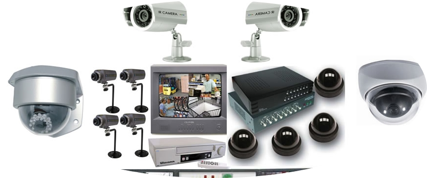 Video Seguridad CCTV